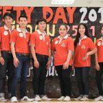 NU Safety Day 2018 กับการพัฒนานิสิตในศตวรรษที่ 21