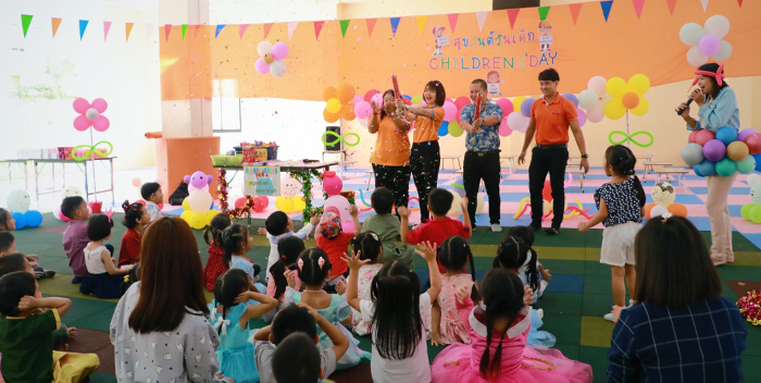 NUDS Children's Days on 10th January 2020